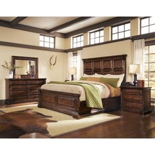 Carnaghliss Panel Customizable Bedroom Set by Astoria Grand