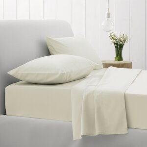 500 Thread Count Fitted Sheet