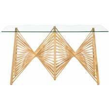 Geo Console Table Base by Oggetti