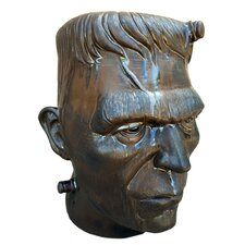 Frankenstein Stool by Asian Art Imports