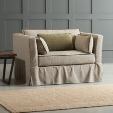 Bleeker Chair with Trim by DwellStudio