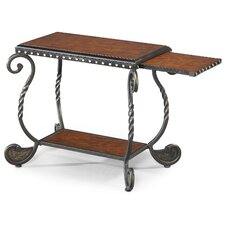 Elmira End Table by Darby Home Co