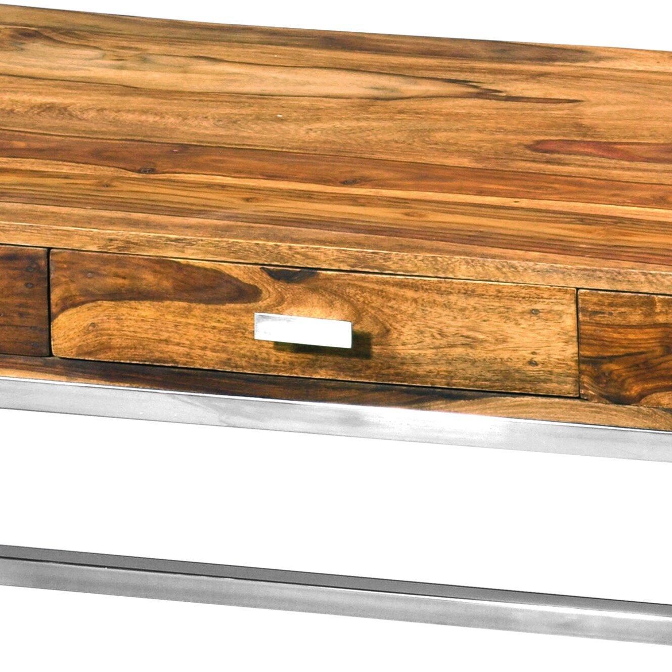 dCor design Couchtisch Arga mit Stauraum  Wayfairde