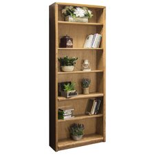Contemporary 84 Standard Bookcase by Legends Furniture