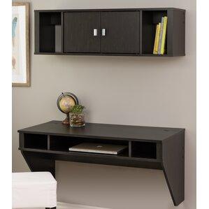 floating desks   wayfair