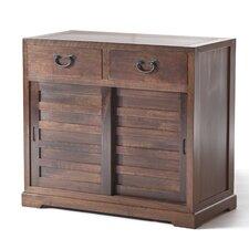 Shinto Cabinet by Gingko Home Furnishings