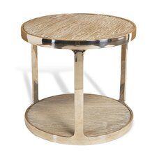 Mill End Table by Interlude