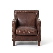 Salem Club Chair by Design Tree Home