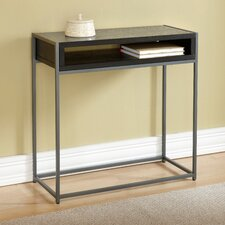 Wabash Console Table by TAG