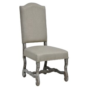 Casper Upholstered Dining Chair (Set of 2) by Kosas Home
