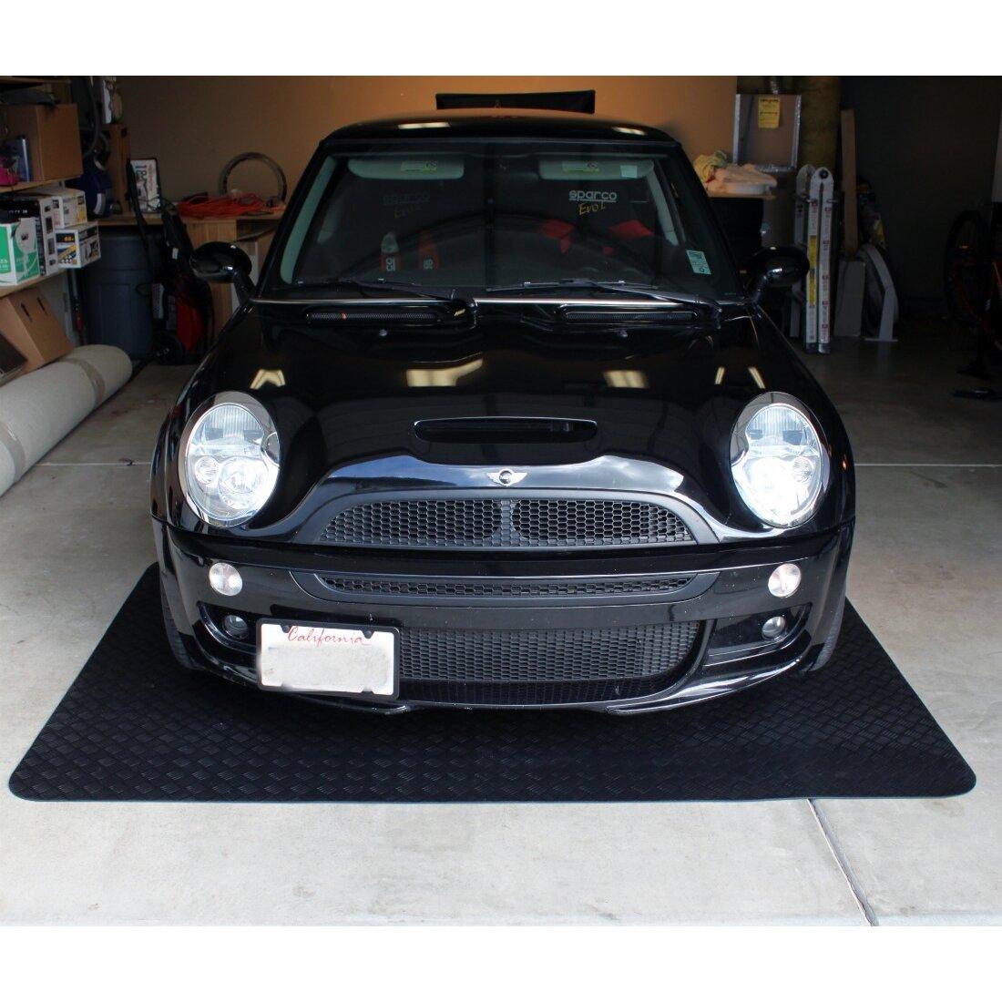 Symple Stuff Autoguard Garage Floor Protection Utility Mat