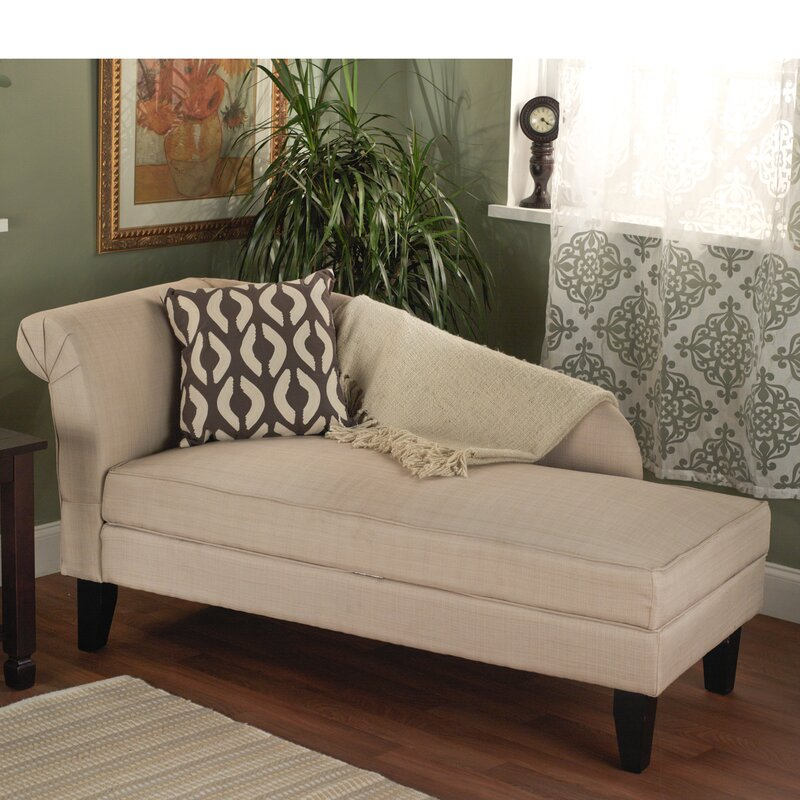 High Quality Middletown Chaise Lounge