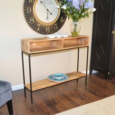 Ashton Console Table by Laurel Foundry Modern Farmhouse
