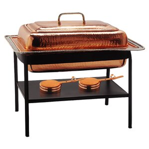 chafing dishes & buffet accessories you'll love   wayfair