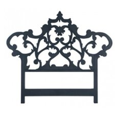 Olavo Carved King Open-Frame Headboard by One Allium Way