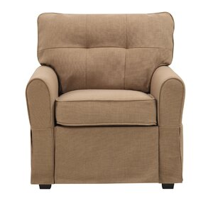 Smith Armchair by Andover Mills