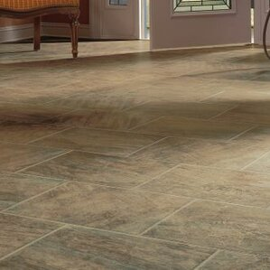 Carmona Stone 16 X 48 X 8 3mm Tile Laminate In