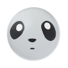 Ferm Living Kids Panda Hook by Scantrends