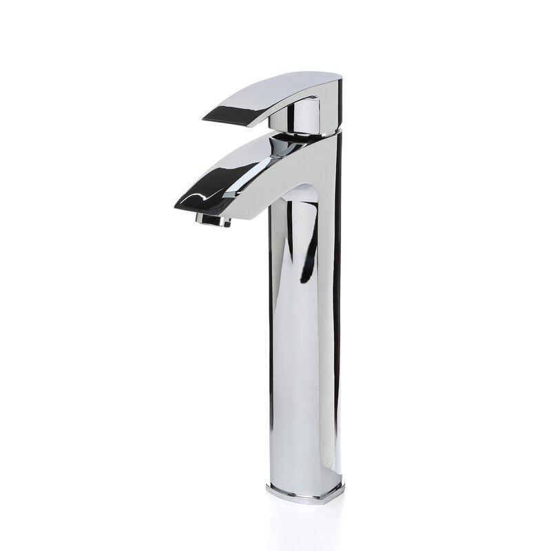 Single Faucets Bathroom