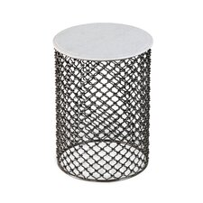 Padma End Table by Interlude
