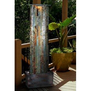 Natural Stone Aveline Wall Slate Floor Fountain