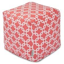 Danko Cube Ottoman by Brayden Studio