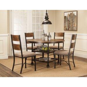 Cayenne 5 Piece Dining Set by Trent Austin Design