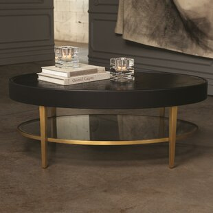 Ellipse Coffee Table
