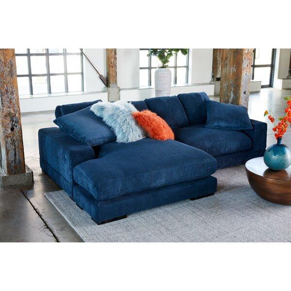 Sensational Modular Sectional Pieces Wayfair Dailytribune Chair Design For Home Dailytribuneorg