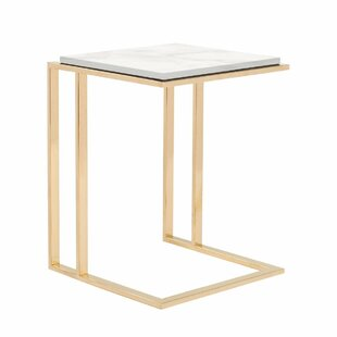 Deco Small End Table