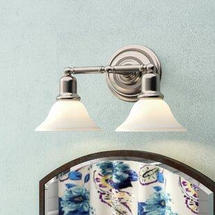 Birch Lane™ Heritage Arlington 2-Light Vanity Light