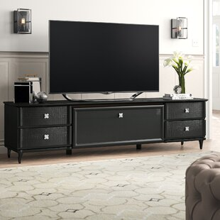Janine TV Stand for TVs up to 86