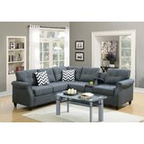 Newberg Right Hand Facing Sectional by Winston Porter