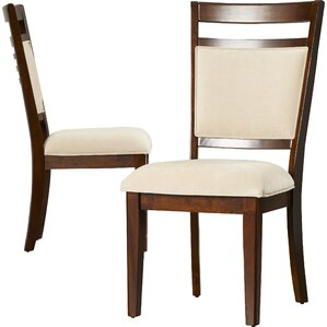Cleon Side Chair (Set of 2) by Latitude Run