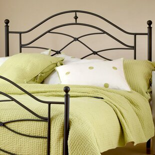 Inexpensive Cole Open-Frame Headboard by Hillsdale Furniture