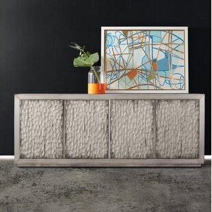 Melange Claydon Credenza by Hooker Furniture