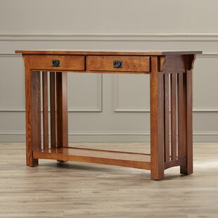 Loon Peak Brockton Console Table