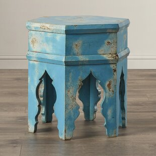 Gillis Side Table by Bungalow Rose
