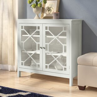 Friedlander 2 Door Accent Cabinet