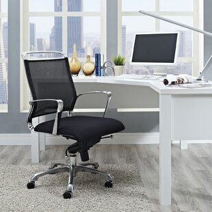 Strive Mesh Task Chair by Modway Fresh