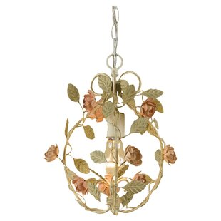 Lark Manor Platane 1-Light Novelty Pendant