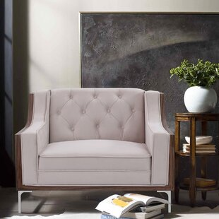 Compare Crouse Armchair by Brayden Studio Reviews (2019) & Buyer's Guide