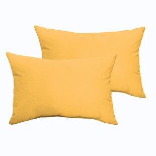 McMillian Indoor/Outdoor Pillow Set