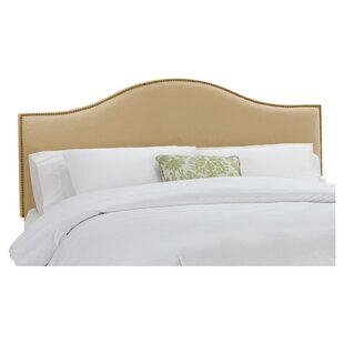 Catelynn Upholstered Headboard by Skyline Furniture