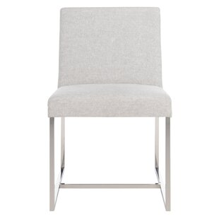 Slavens Upholstered Dining Chair by Orren..