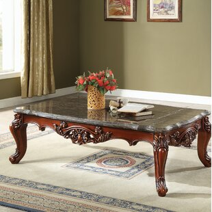 Astoria Grand Misael Coffee Table