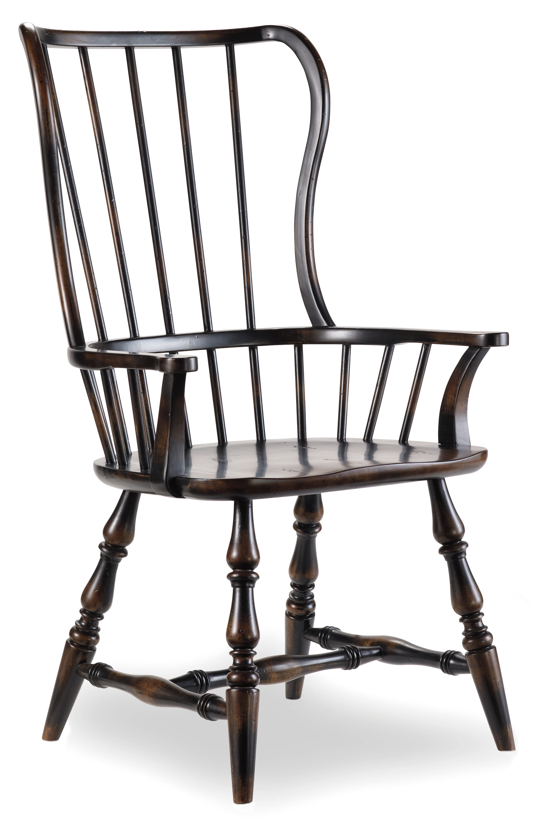 watch 33559 60921 Sanctuary Spindle Back Dining Chair