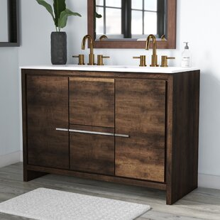 Meubles Lavabos 48 Po | Wayfair.ca