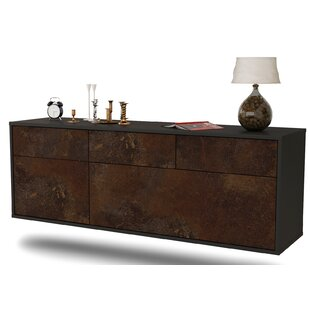 Muscato TV Stand By Ebern Designs