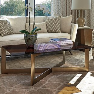 Lexington Zavala Aoeture Coffee Table